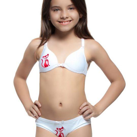 Moda Feminina Infantil 0509e28e049